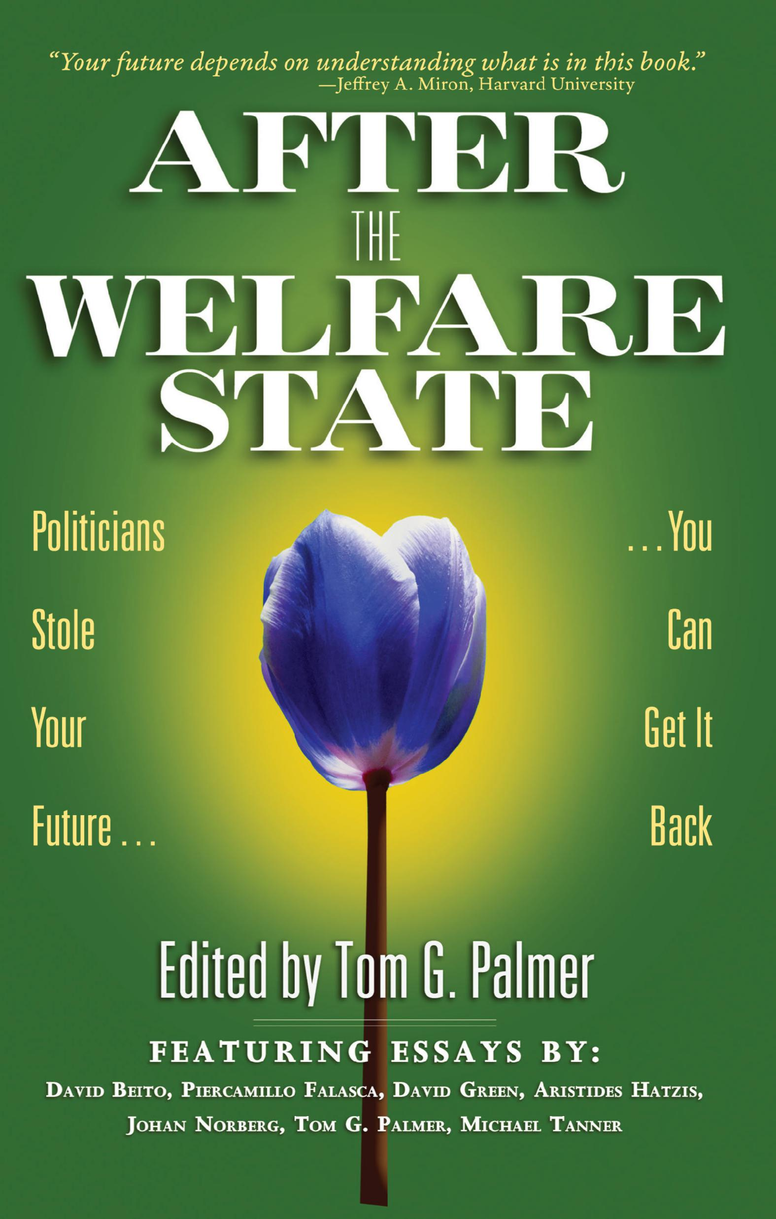 generational welfare essay They joined forces to investigate whether people born in more recent generations score higher against i have read several papers on this very subject over the.