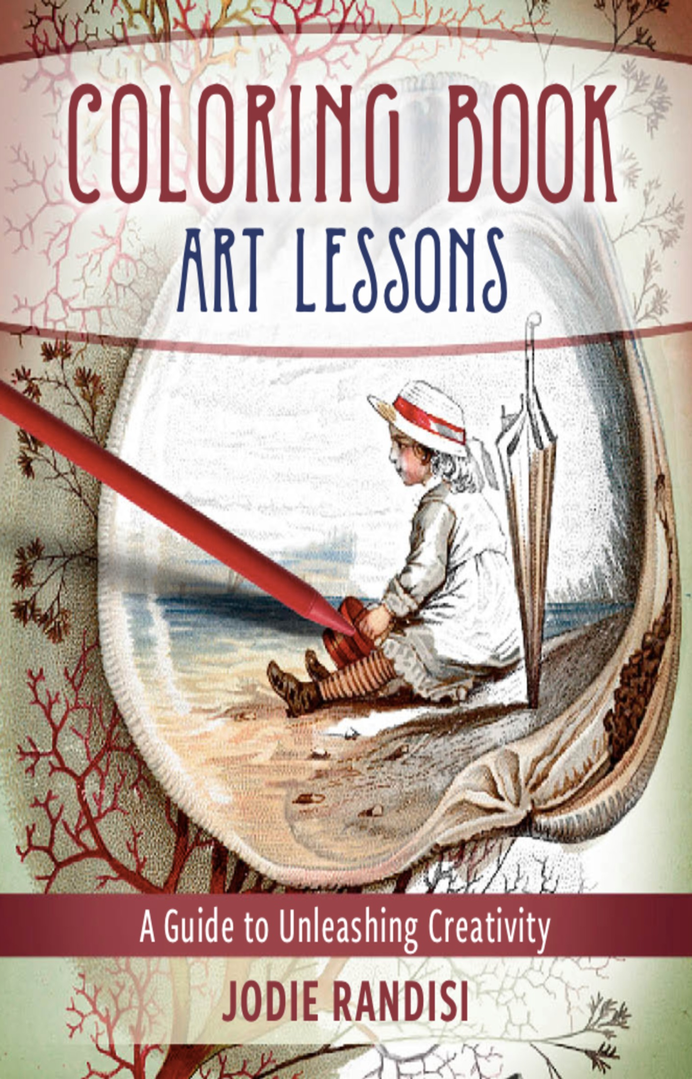 Smashwords – Coloring Book Art Lessons - A Guide To