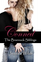 Jessica Wilde - Conned (The Brannock Siblings, #2)