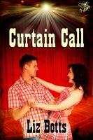 Cover for 'Curtain Call'