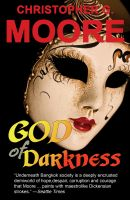 Cover for 'God of Darkness'