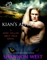 Shannon West - Kian's Alpha