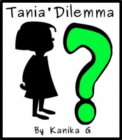 Tania's Dilemma cover