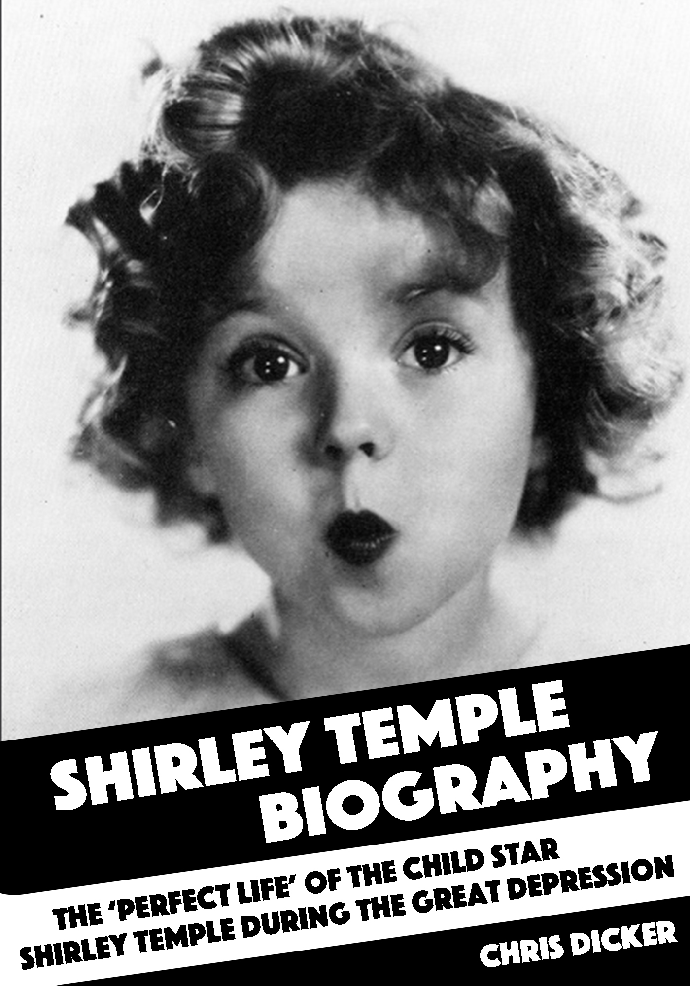 Final, Shirley temple black nude simply