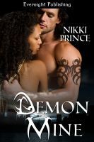 Nikki Prince - Demon Mine