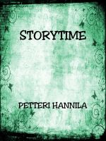 Cover for 'Storytime'