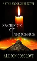 Cover for 'Sacrifice Of Innocence'