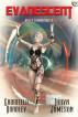 Evanescent by Taryn Jameson & Gabriella Bradley