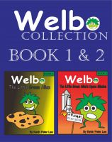 Kevin Peter Lee - Welbo Collection Book 1 & 2
