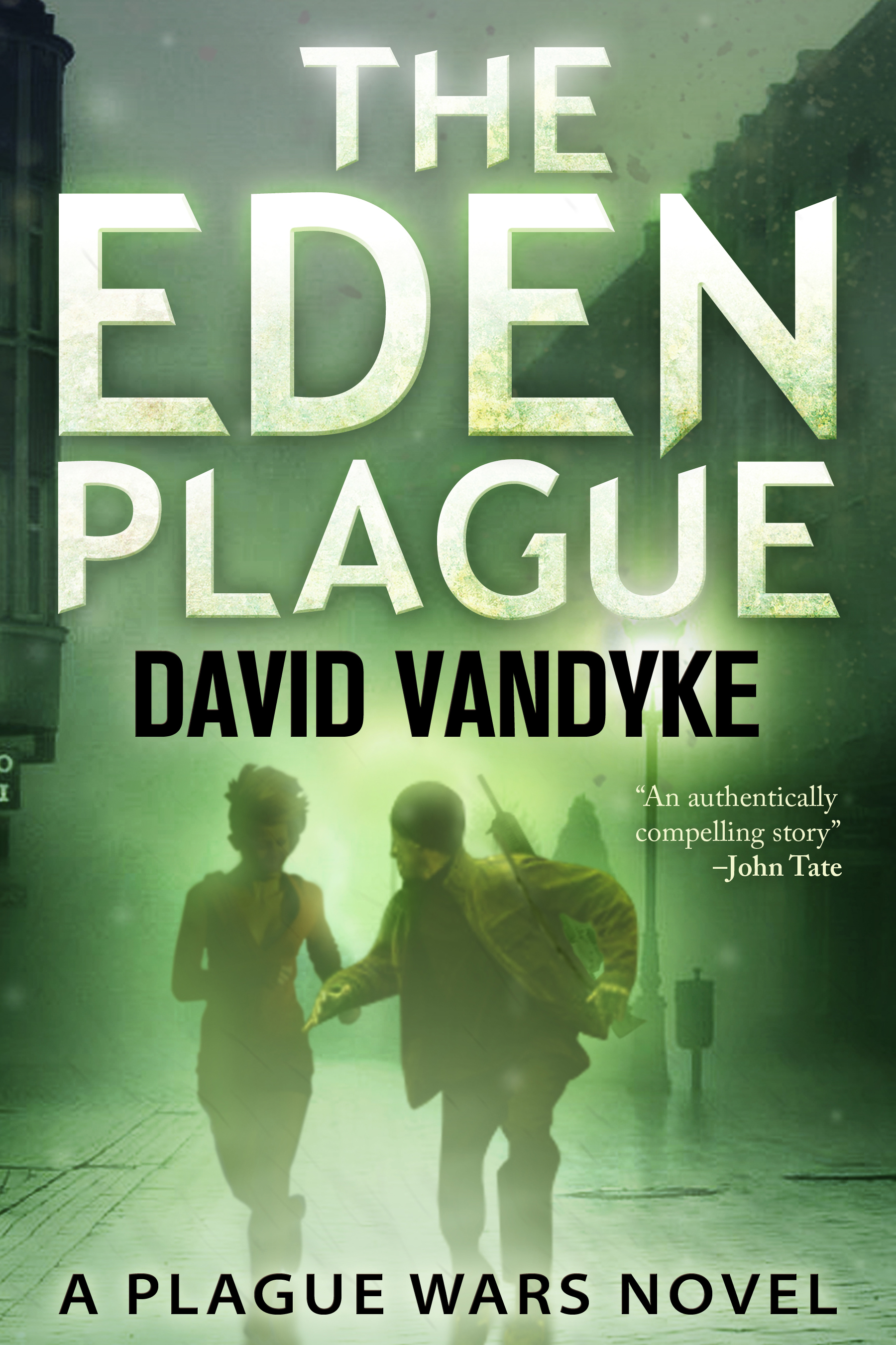 The Eden Plague (sst-cxcvi)