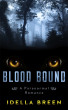 Blood Bound (Fire & Ice Book 1) by Idella Breen