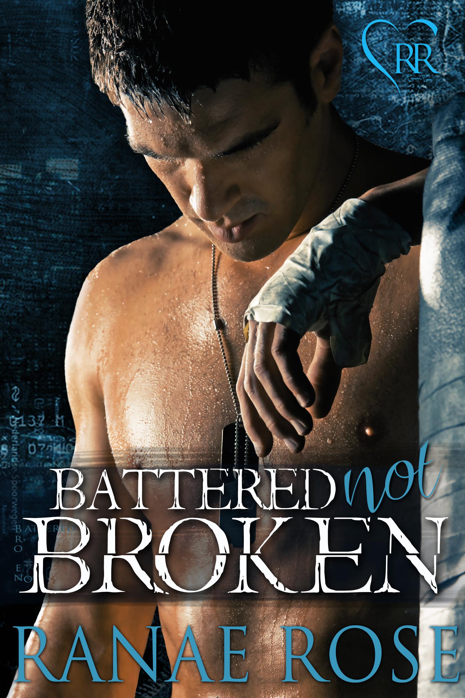 battered but not broken essay