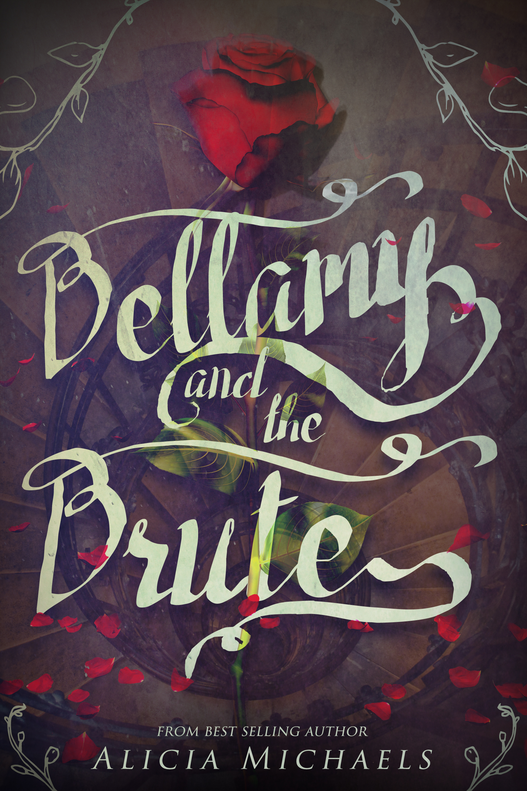Bellamy and the Brute (sst-cccxxviii)