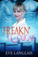 Eve Langlais - Freakn' Cougar