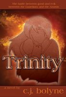 Smashwords - Trinity - A book by CJ Bolyne