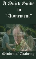 "Students' Academy - A Quick Guide to ""Atonement"""