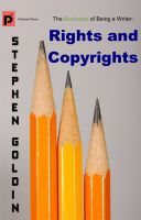 Stephen Goldin - Rights and Copyrights