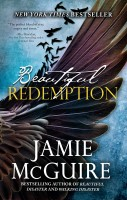Jamie McGuire - Beautiful Redemption: A Novel