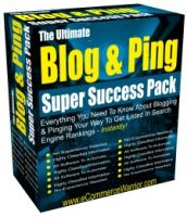 Duc Vu Anh - The Ultimate Blog & Ping Super Success Pack