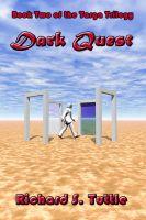 Richard S. Tuttle - Dark Quest (Targa Trilogy #2)
