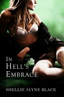 Shellie Jayne Black - In Hell's Embrace