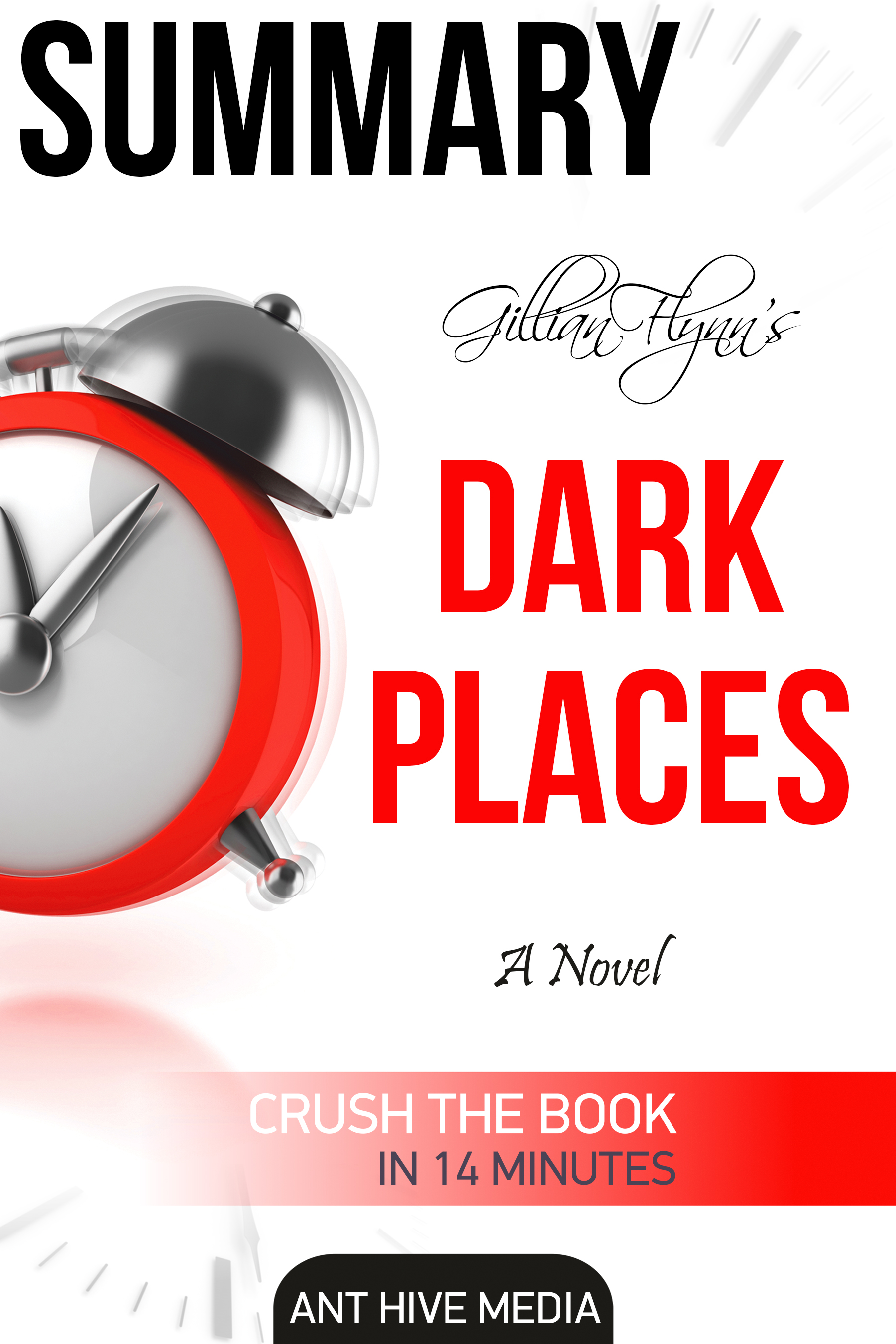 Dark Places Ebook