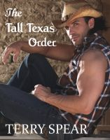 Cover for 'The Tall Texas Order'