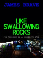 James Brave - Like Swallowing Rocks