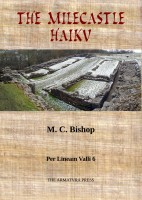M. C. Bishop - The Milecastle Haiku