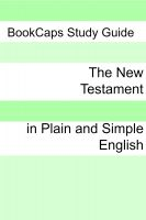BookCaps - The New Testament In Plain and Simple English