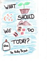 Kathy Bryant - What Should We do Today?