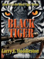Larry Huddleston - The Black Tiger