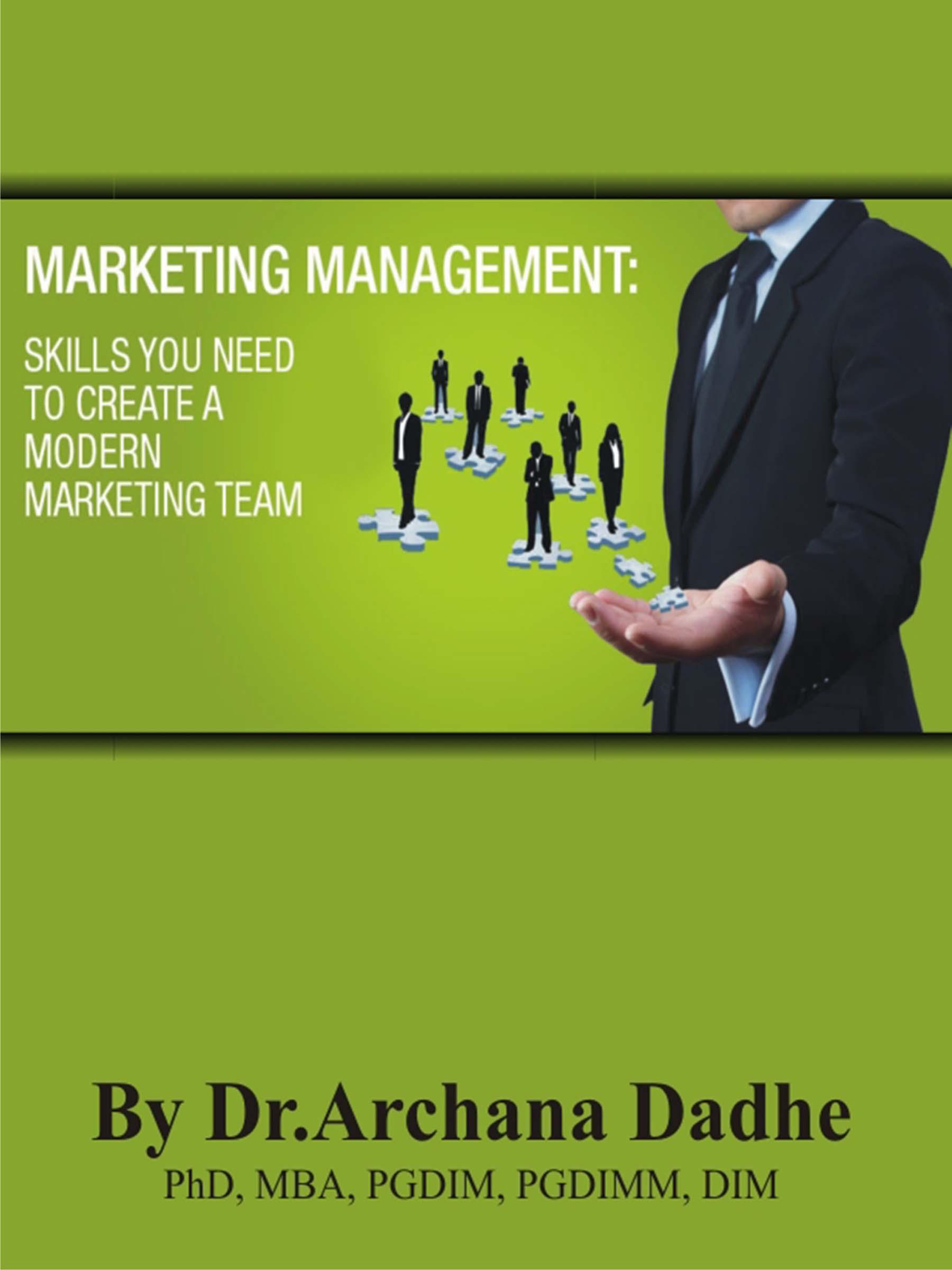 Mba Marketing Ebook