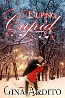 Cover for 'Duping Cupid (A Valentine's Day Short Story)'