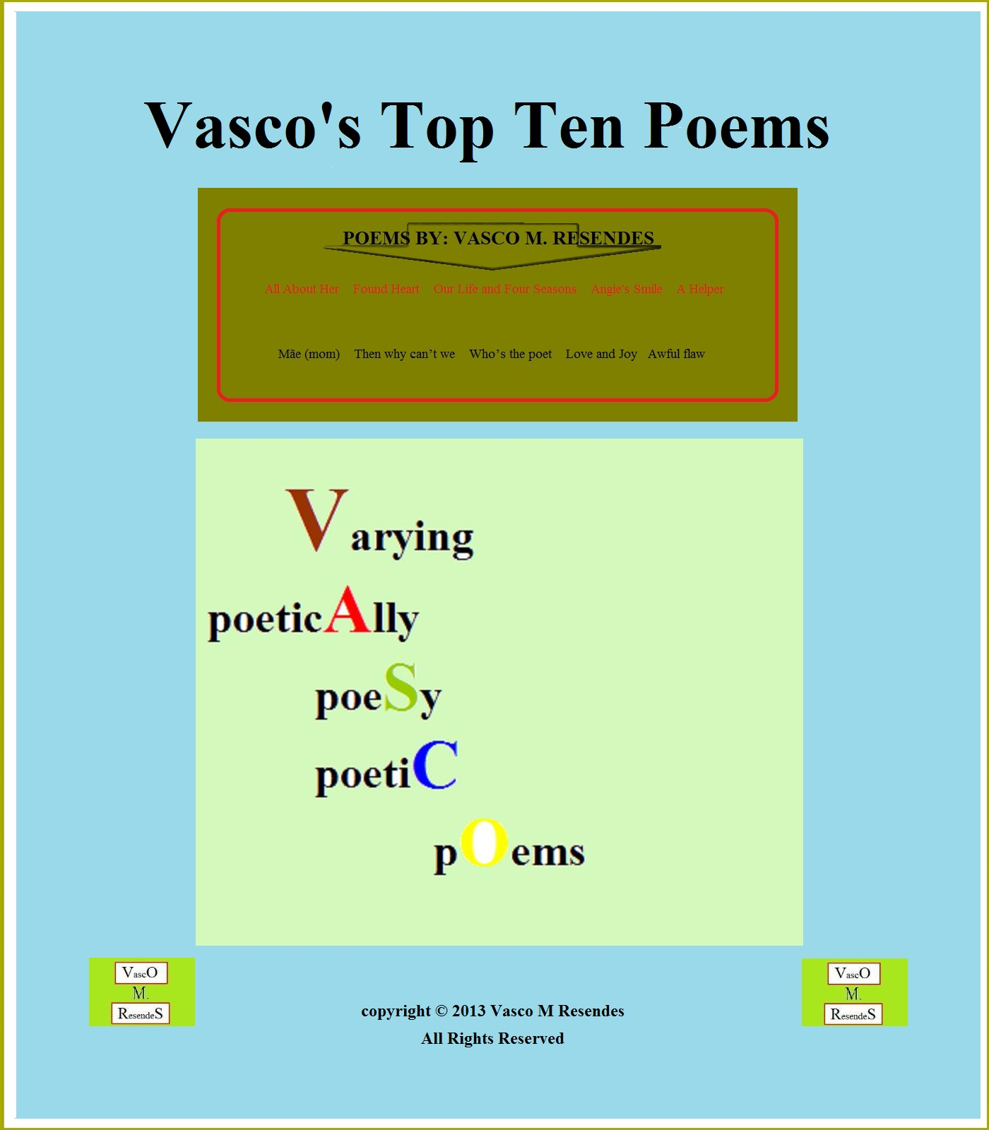 About poems life ten top 13 Of