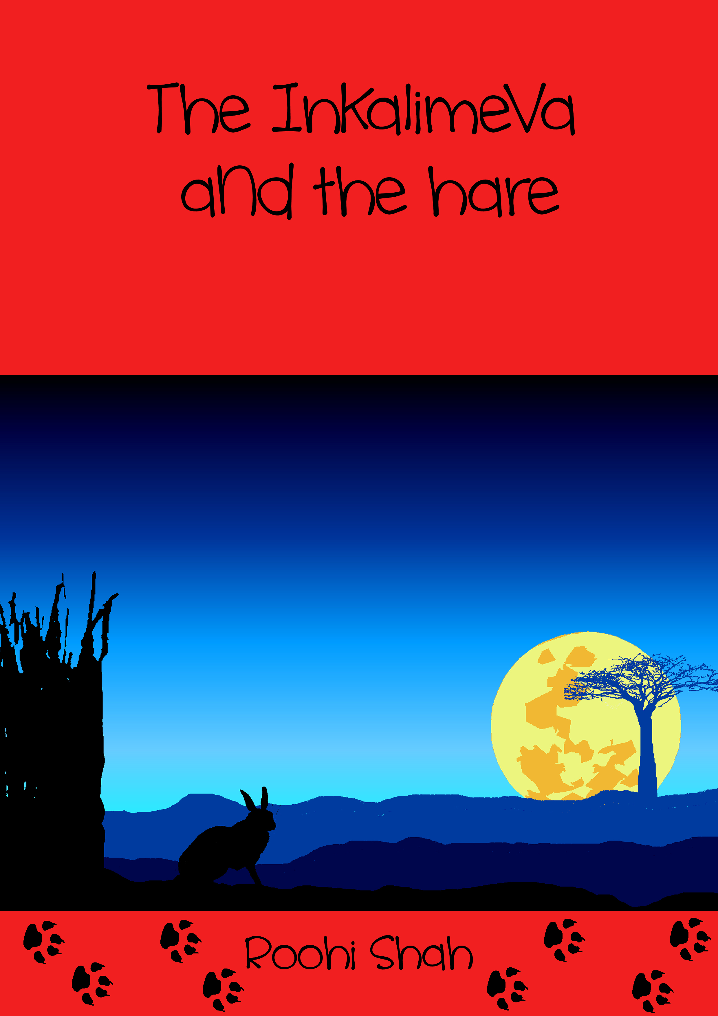 The Inkalimeva and the hare