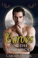 Caroline Knox - Curves for the Alpha Wolf (BBW Paranormal Erotic Romance)