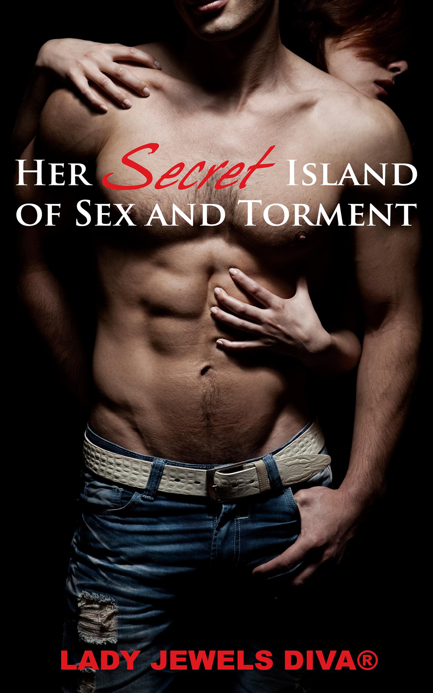 Секреты острова секса 8 фотография