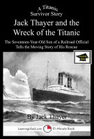 LearningIsland.com - Jack Thayer and the Wreck of the Titanic: Educational Version