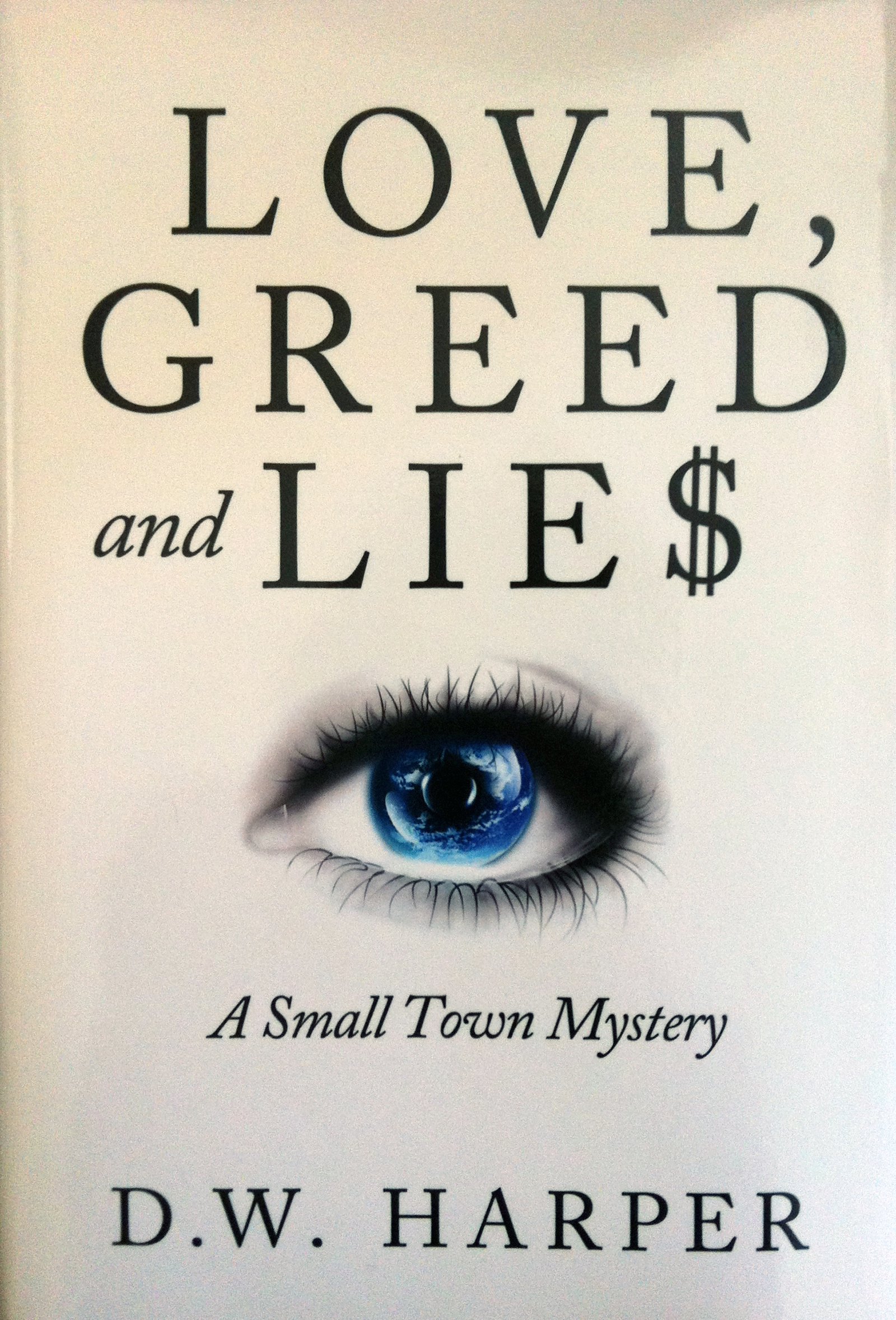 greed love and people An economic theory of greed, love, groups, and networks [professor paul frijters, dr gigi foster] on amazoncom free shipping on qualifying offers why are people loyal.