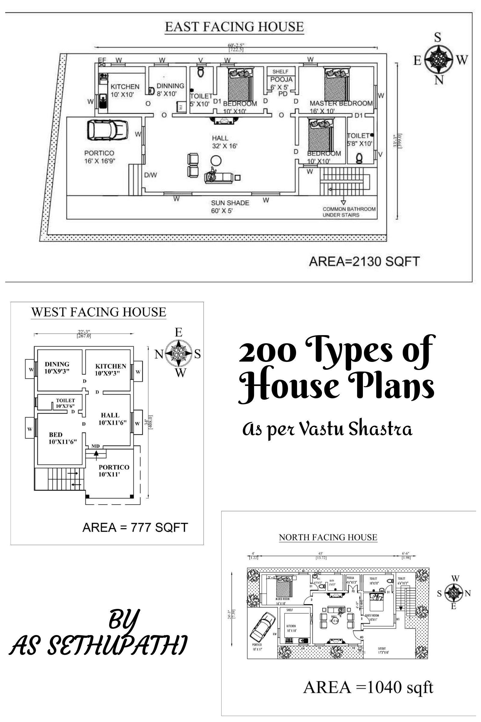 200 Types of House Plans as per Vastu Shastra, an Ebook by AS Sethu on india home design, beauty home design, interior home design, lighting home design, modern home design, architect home design, art home design, feng shui home design, construction home design, furniture home design, floor plan home design, love home design, exterior home design, inspiration home design, unique home design, future home design,