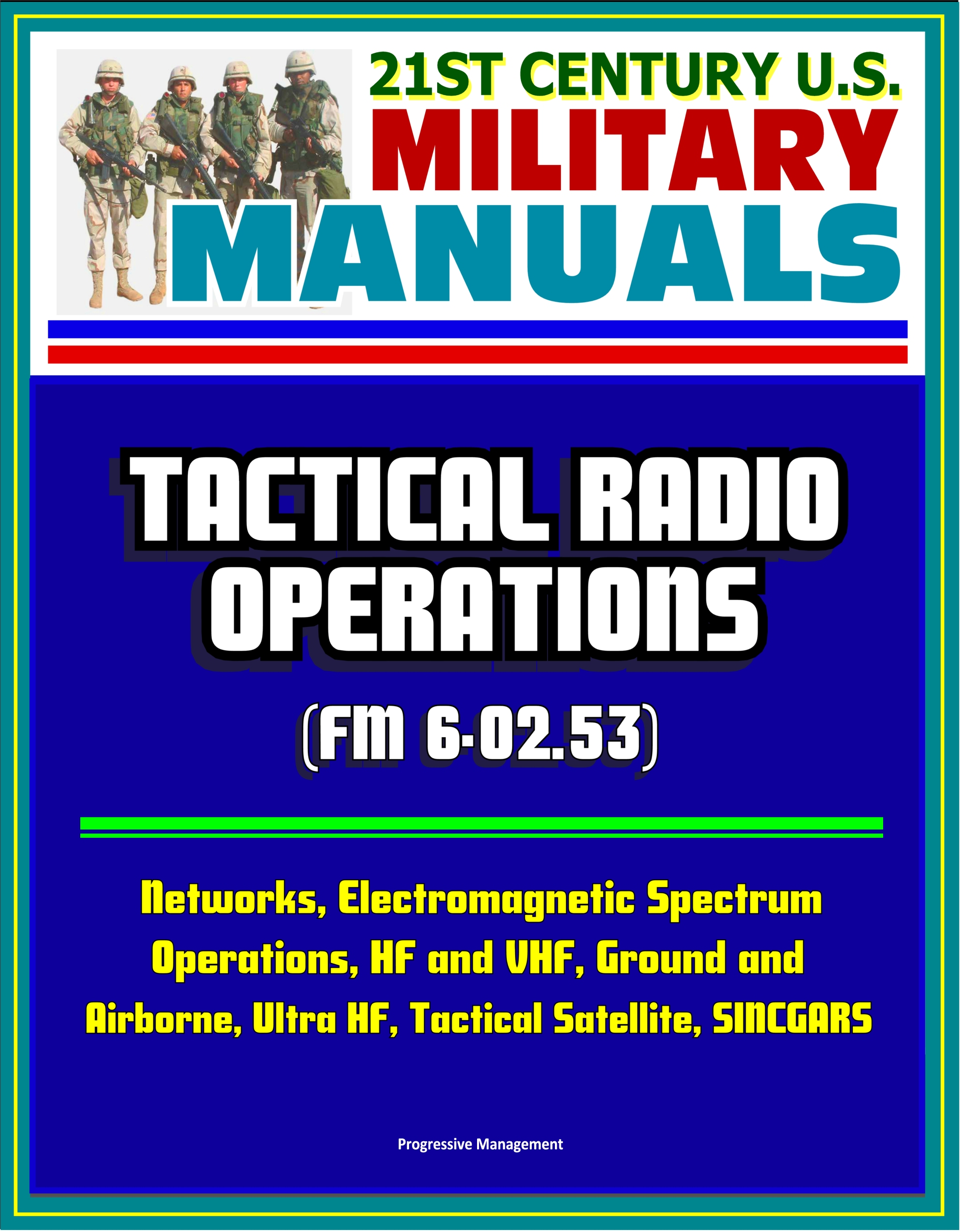 21st Century U.S. Military Manuals: ...