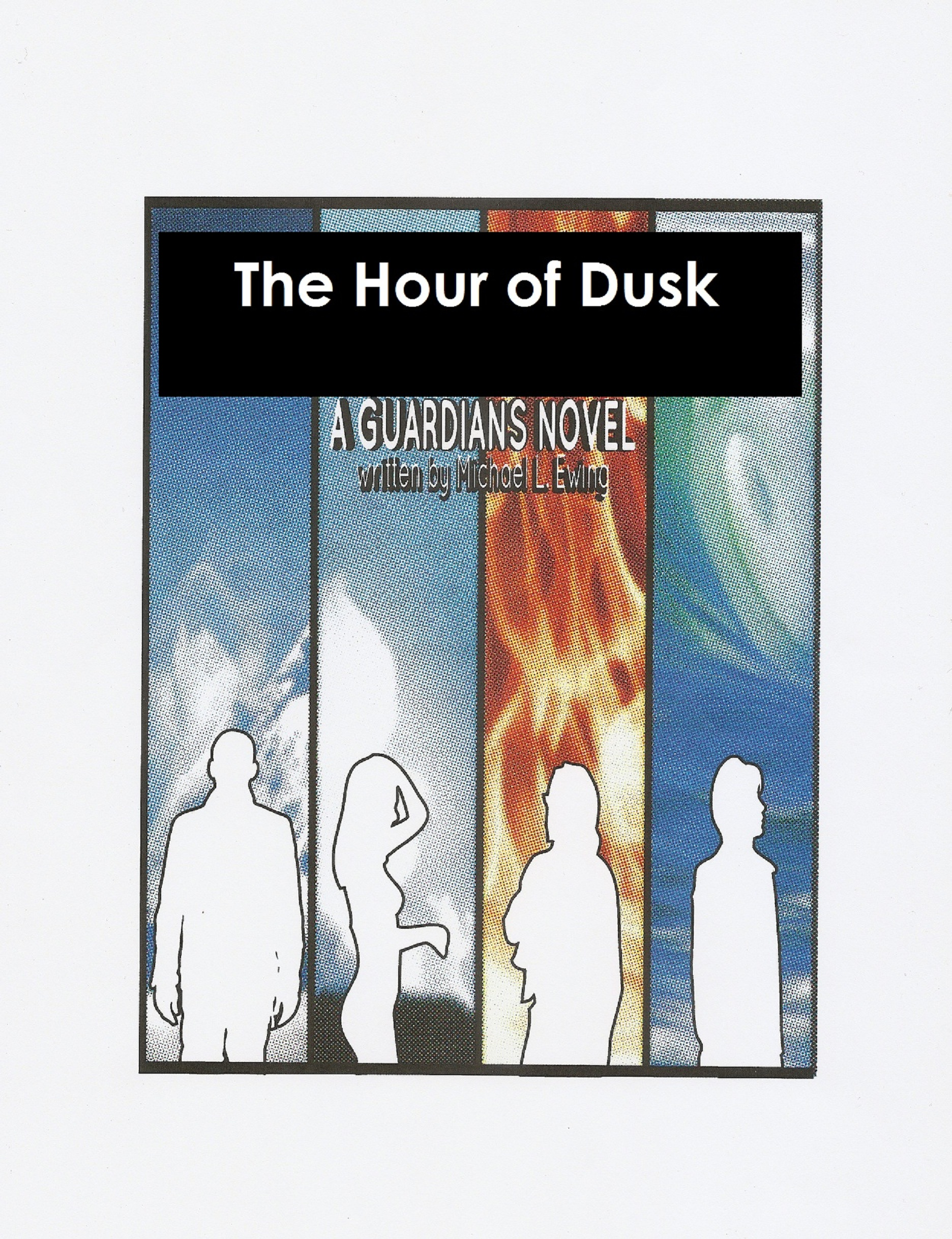 a description of the first hour of dawn and the last hour of dusk Dusk definition, the state or period of partial darkness between day and night the dark part of twilight see more.