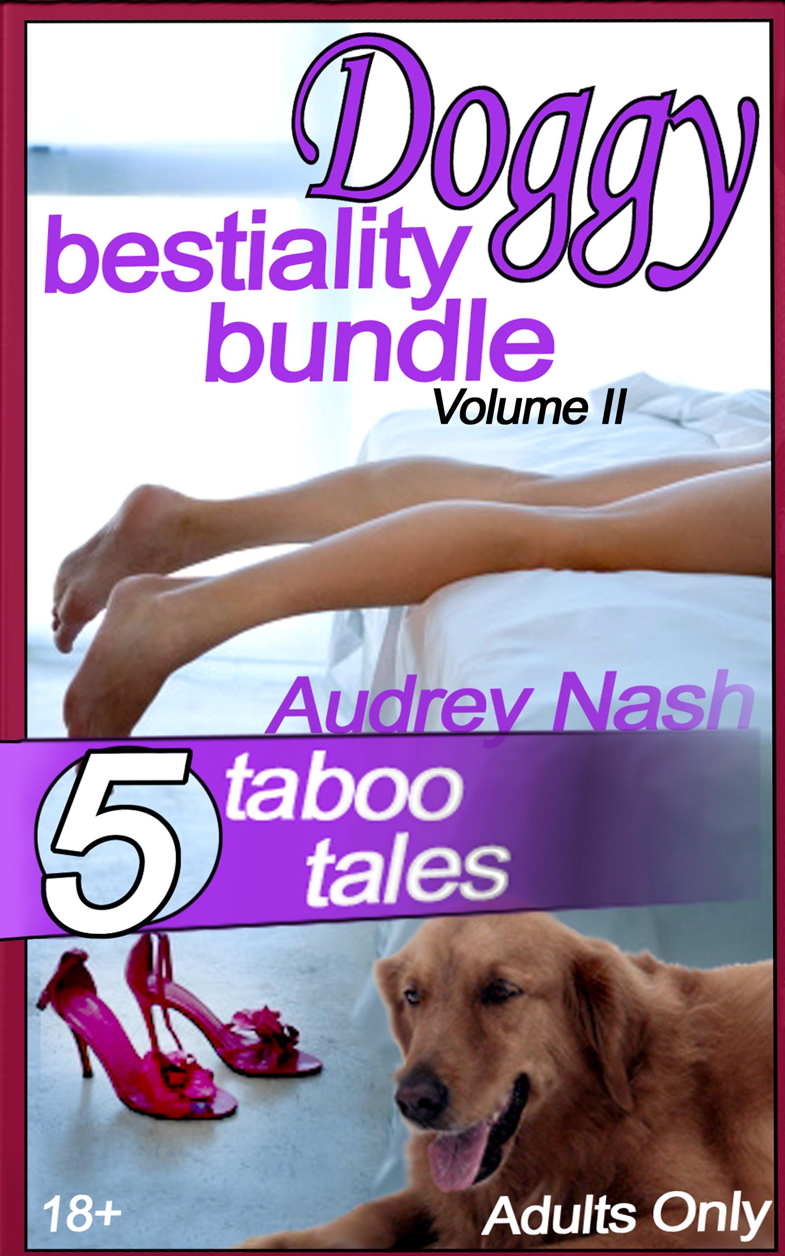Smashwords  Doggy Bestiality Bundle Vol Ii Animal -2859