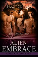 Tracy St. John - Alien Embrace