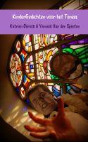 Cover for 'KinderGedichten voor het Toneel'