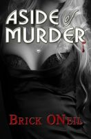 Cover for 'Aside of Murder'