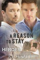 RJ Scott - A Reason To Stay