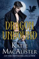 Katie MacAlister - Dragon Unbound