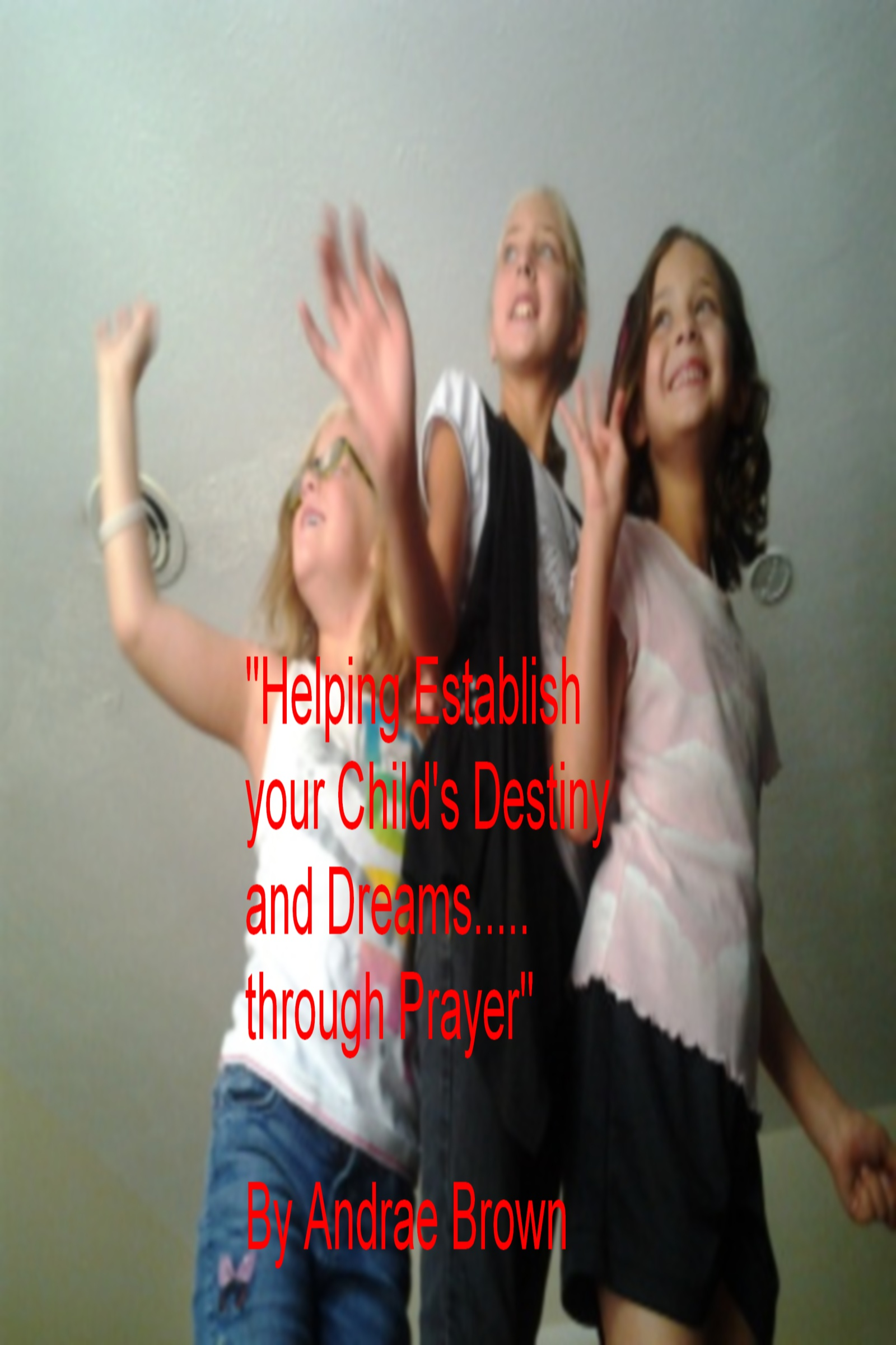Smashwords – Helping to Establish your Child's Destiny and